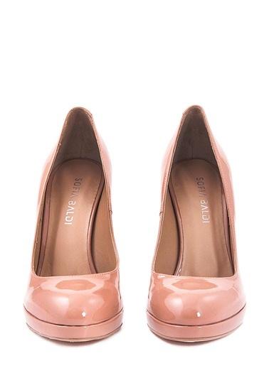 Topuklu Ayakkabı-Sofia Baldi